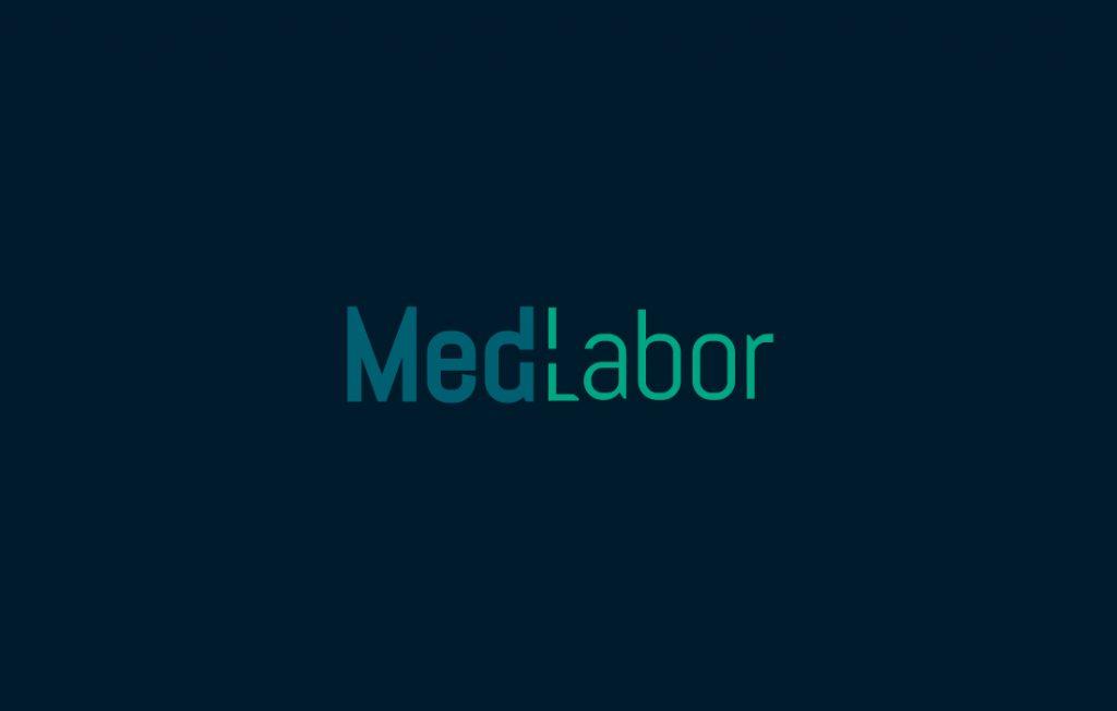 Medlabor - logo settore sanitario