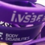 Invisible Body Disabilities – Amici Italia Onlus lancia il nuovo logo