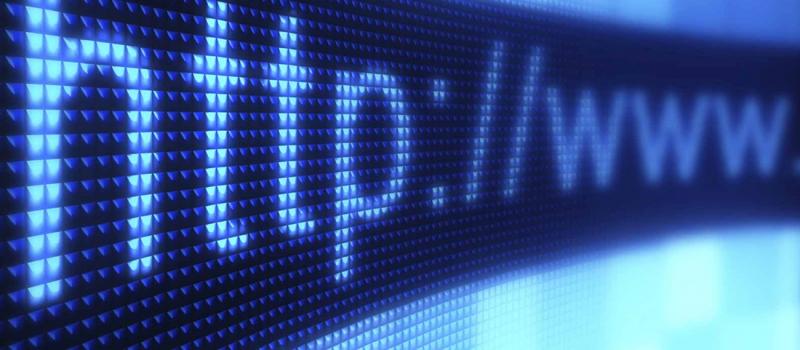 Registrazione domini e hosting
